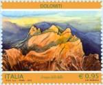 Francobollo-Dolimiti