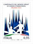 Francobollo_Canoa_Milano_2015
