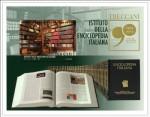 Foglietto Enciclopedia Treccani