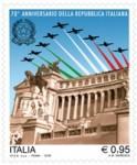 70 anni Repubblica Italiana