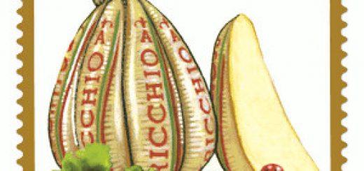 Francobollo Auricchio