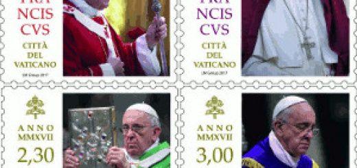 Pontificato Papa Francesco 2017